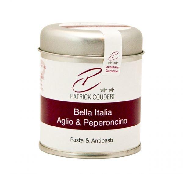 Bella Italia Aglio & Pepperoncino