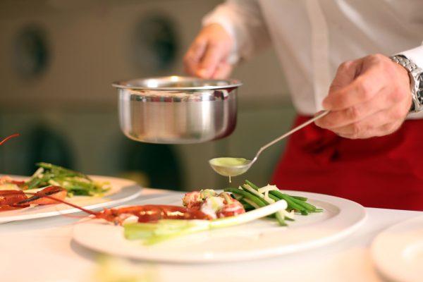 Spezialkurs Fisch & Saucen